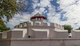Mahakala fort Zdjęcie Stock