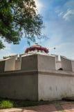 Mahakarn fort Arkivbilder