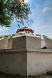 Mahakarn fort Royaltyfri Bild