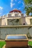 Mahakarn fort Royaltyfri Foto