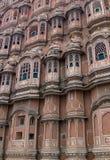 mahal αέρας παλατιών της Ινδίας Στοκ Φωτογραφία