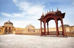 mahal παλάτι hawa στοκ φωτογραφία