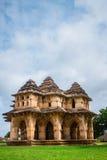 Mahal Lotus royalty-vrije stock foto's