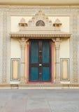 mahal mubarak för stad slott Arkivbild