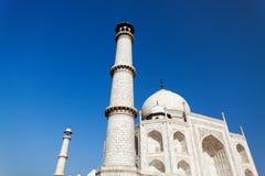 Mahal Taj Royalty-vrije Stock Afbeeldingen