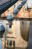 mahal taj för aurangabad Royaltyfria Bilder