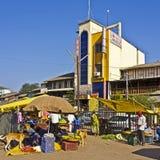 Mahalakshmi hotel Stock Photo