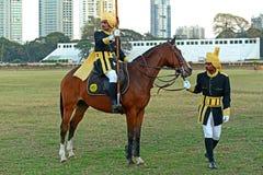 Mahalakshmi Racecourse Stock Photos
