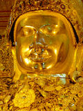Mahamuny Budda royalty free stock photography
