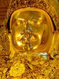 Mahamuny Budda Royalty Free Stock Photography