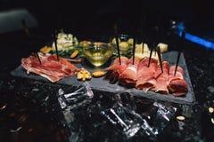 Mahan и сыр в кальяне дыма Стоковая Фотография RF