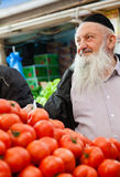Mahane Yehuda Royalty Free Stock Image