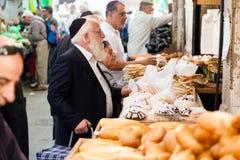 Mahane Yehuda Royalty Free Stock Photography