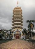 Mahapanya Tower. Mahapanya Tower at Hat Yai City of Songklha Province, Thailand Stock Image