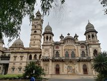 Maharadscha Palace in Indien Lizenzfreie Stockbilder