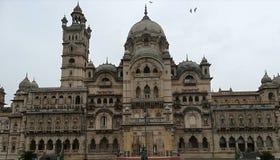 Maharadschapalast in Indien Lizenzfreie Stockfotografie
