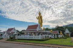 Maharaj del mongkhon di Phra Buddha immagini stock libere da diritti
