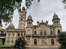 Maharaja Palace in India Royalty Free Stock Images