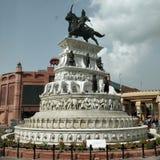 Maharaja Ranjit Singh image libre de droits