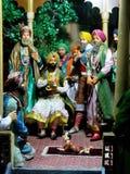 Maharaja Ranjit Singh Panorama Royalty Free Stock Photo