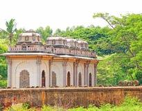 Maharaja's monument and tomb mysore karnataka india Royalty Free Stock Photography