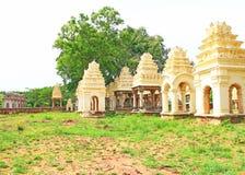 Maharaja's monument and tomb mysore karnataka india Royalty Free Stock Image