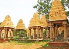 Maharaja's monument and tomb mysore karnataka india Stock Photos