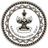 Maharashtra Day Royalty Free Stock Photography