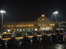 Maharashtra la India de NAGPUR fotografía de archivo libre de regalías