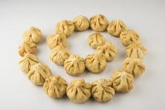 Maharashtrian节日食物, modak 库存照片