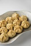 Maharashtrian festival food, modak. A sweet dish Royalty Free Stock Photos