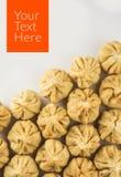 Indian sweet food, modak Royalty Free Stock Photos