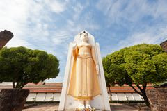 mahathat phitsanulok sri Ταϊλάνδη rattana phra wat Στοκ Εικόνα