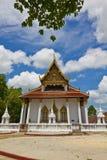 mahathat phra Thailand wat Zdjęcia Royalty Free