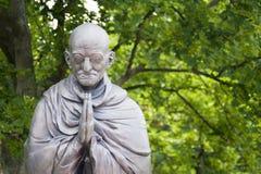 Mahatma Γκάντι Στοκ Εικόνα