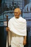 Mahatma Γκάντι Στοκ Φωτογραφίες