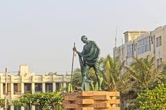 Mahatma Gandhi obraz royalty free