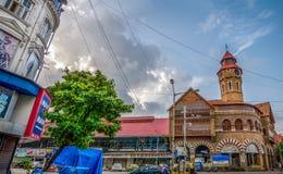 Mahatma Jyotiba Phule Mandai Στοκ εικόνα με δικαίωμα ελεύθερης χρήσης