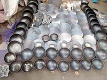 Mahatma Phule Mandai Stockfotografie