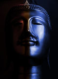 Mahavira Sculpture fotos de stock