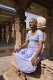 Mahavira Temple - Osian near Jodhpur - India Stock Photos