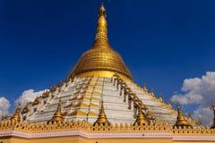 Mahazedi  pagoda , Bago in Myanmar (Burmar) Stock Images