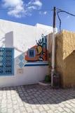 Mahdia, Tunesië Stock Afbeelding