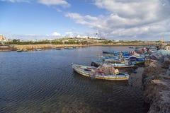 Mahdia, Tunisia Royalty Free Stock Images