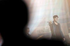 Maher Zain Lizenzfreie Stockfotografie