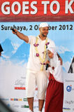 Maher Zain in Surabaya Stock Images