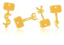Mahesh chave Imagem de Stock Royalty Free
