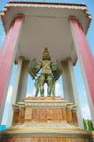 Mahesh, Shiva, estilo de Camboya de dios de Brahma Fotografía de archivo