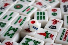mahjong στοκ εικόνες με δικαίωμα ελεύθερης χρήσης
