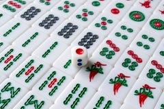 mahjong στοκ φωτογραφίες με δικαίωμα ελεύθερης χρήσης